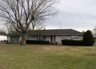 Foreclosed Home in Seymour 47274 ARROWHEAD DR - Property ID: 4437498382