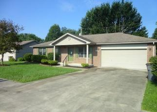 Foreclosed Home in Seymour 47274 ALLENDALE DR - Property ID: 4437499701