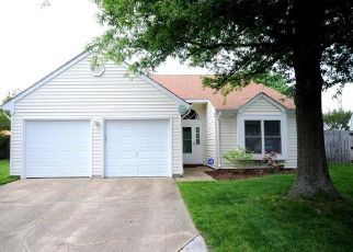 Foreclosed Home in Virginia Beach 23464 DOVE VIEW DR - Property ID: 4437521599