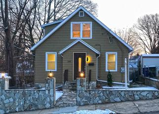 Foreclosed Home in Bridgeport 06606 HARMONY ST - Property ID: 4437540876