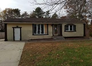 Foreclosed Home in Central Islip 11722 SUGARWOOD LN - Property ID: 4437546563