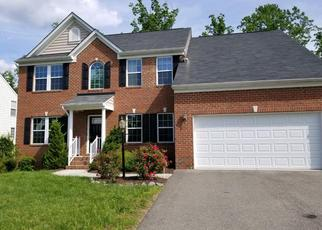 Foreclosed Home in Richmond 23234 SWANHAVEN DR - Property ID: 4437548307