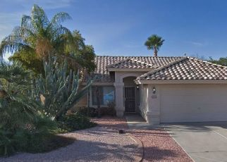 Foreclosed Home in Mesa 85209 E MEDINA AVE - Property ID: 4437583800
