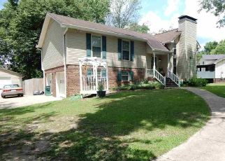 Foreclosed Home in Mount Olive 35117 MEMORY LN - Property ID: 4437655167