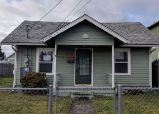 Foreclosed Home in Tacoma 98409 S WARNER ST - Property ID: 4437716497