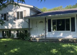 Foreclosed Home in Columbiaville 48421 HUCKLEBERRY CIR - Property ID: 4437768169