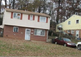 Foreclosed Home in Hyattsville 20784 PARKWOOD ST - Property ID: 4437824229