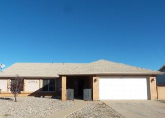 Foreclosed Home in Sierra Vista 85635 BRIARWOOD DR - Property ID: 4437847900