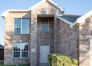 Foreclosed Home in Fort Worth 76133 SLEEPY RIDGE CIR - Property ID: 4437857975