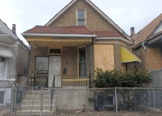 Foreclosed Home in Chicago 60636 S PAULINA ST - Property ID: 4437870217