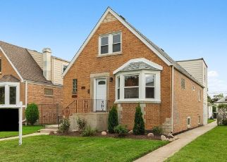Foreclosed Home in Chicago 60634 N OTTAWA AVE - Property ID: 4437871986
