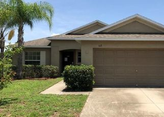 Foreclosed Home in Ruskin 33570 LAGUNA MILL DR - Property ID: 4437907903