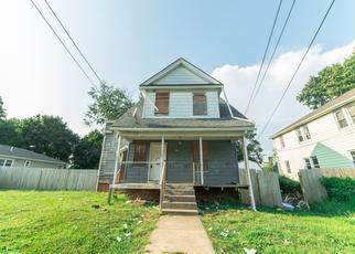 Foreclosed Home in Hempstead 11550 HARVARD ST - Property ID: 4437966133