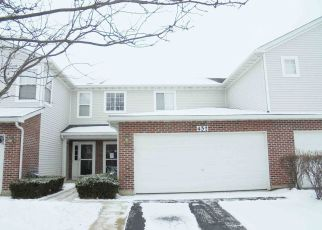 Foreclosed Home in Yorkville 60560 LANDMARK AVE - Property ID: 4437974459