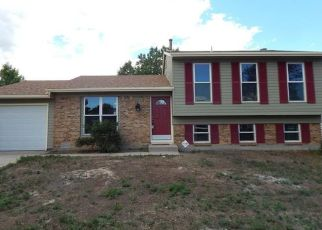 Foreclosed Home in Colorado Springs 80916 BLAKE DR - Property ID: 4437992868