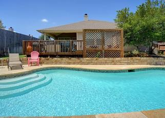 Foreclosed Home in Fort Worth 76179 PIEDRA DR - Property ID: 4437997232
