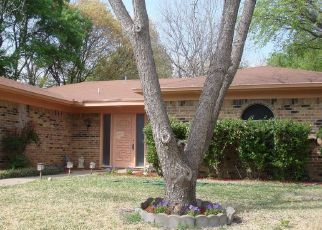 Foreclosed Home in Fort Worth 76134 LA SIERRA RD - Property ID: 4437999876