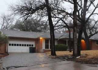 Foreclosed Home in Fort Worth 76112 ROCKHILL RD - Property ID: 4438000297