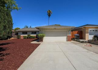 Foreclosed Home in San Jose 95120 CLOVERBROOK DR - Property ID: 4438077386