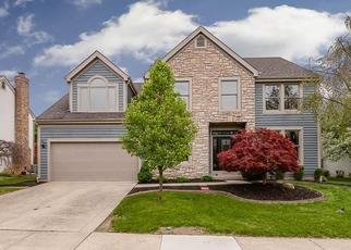 Foreclosed Home in Hilliard 43026 COOLBROOK DR - Property ID: 4438139131