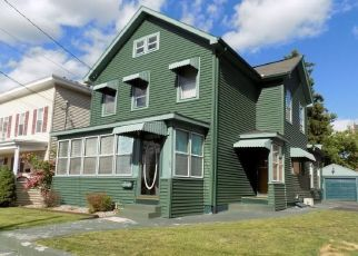 Foreclosed Home in Mechanicville 12118 GROVE ST - Property ID: 4438205719