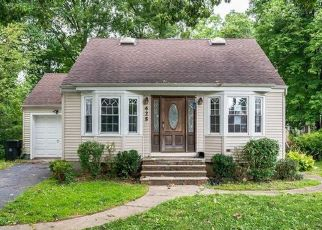 Foreclosed Home in Plainfield 07060 BROOK CT - Property ID: 4438220605