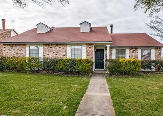 Foreclosed Home in Cedar Hill 75104 RAINIER ST - Property ID: 4438286296