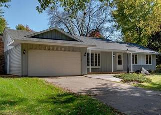 Foreclosed Home in Minneapolis 55433 THRUSH ST NW - Property ID: 4438302507