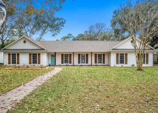 Foreclosed Home in Mobile 36695 SQUIRE LN - Property ID: 4438320461