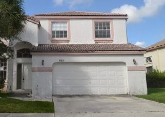Foreclosed Home in Hollywood 33028 NW 156TH AVE - Property ID: 4438337544