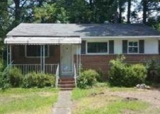 Foreclosed Home in Portsmouth 23701 MCLEAN ST - Property ID: 4438420316