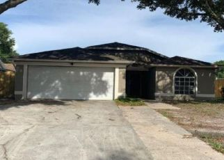 Foreclosed Home in Lutz 33559 TINKER DR - Property ID: 4438449215