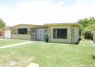 Foreclosed Home in Miami 33189 SW 110TH AVE - Property ID: 4438527626