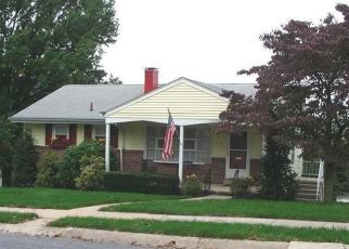 Foreclosed Home in Reading 19607 S MILLER ST - Property ID: 4438554333