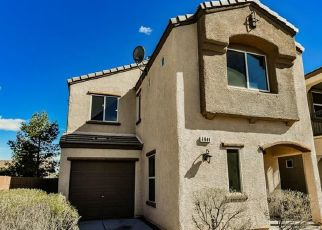 Foreclosed Home in Henderson 89011 SMILING CLOUD AVE - Property ID: 4438595959