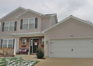 Foreclosed Home in Dunlap 61525 W MEADOWVIEW DR - Property ID: 4438609978
