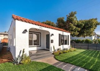 Foreclosed Home in Los Angeles 90016 S REDONDO BLVD - Property ID: 4438701947