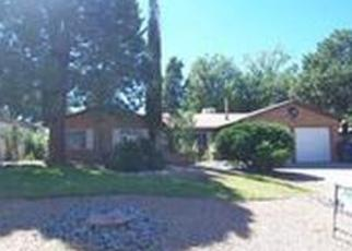 Foreclosed Home in Albuquerque 87109 COLLEEN AVE NE - Property ID: 4438713771