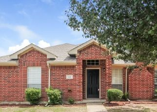 Foreclosed Home in Cedar Hill 75104 ROUND ROCK RD - Property ID: 4438721198