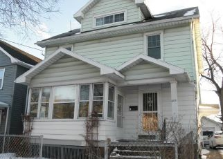 Foreclosed Home in Rochester 14609 CLIFFORD AVE - Property ID: 4438800930