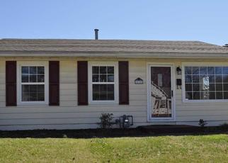 Foreclosed Home in Evansville 47712 W FRANKLIN ST - Property ID: 4438841205