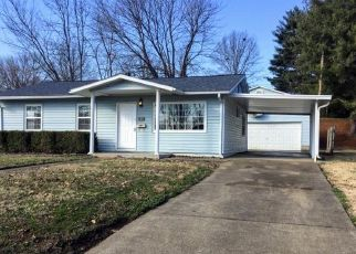 Foreclosed Home in Evansville 47710 W BERKELEY AVE - Property ID: 4438845594