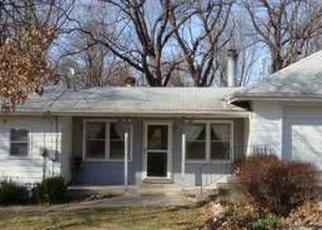 Foreclosed Home in Kansas City 64117 NE PARVIN RD - Property ID: 4438907341