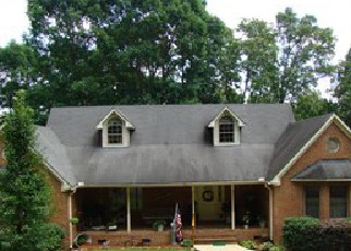 Foreclosed Home in Summerville 30747 FRONTIER CIR - Property ID: 4438962983