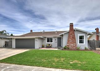 Foreclosed Home in Santa Clara 95054 WOODSTOCK WAY - Property ID: 4439039168