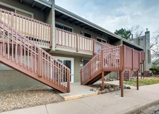 Foreclosed Home in Denver 80246 E CHERRY CREEK SOUTH DR - Property ID: 4439063257