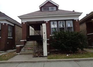 Foreclosed Home in Chicago 60620 S MAY ST - Property ID: 4439087349