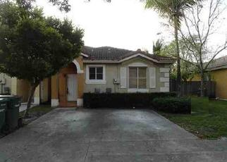 Foreclosed Home in Homestead 33030 SW 15TH TER - Property ID: 4439165306