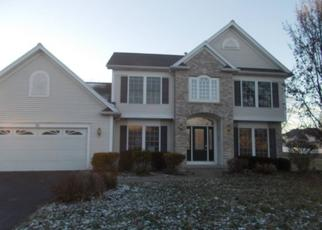 Foreclosed Home in Webster 14580 GRACE MARIE DR - Property ID: 4439232765