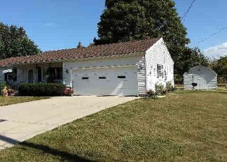 Foreclosed Home in Bay City 48706 REINHARDT LN - Property ID: 4439284890